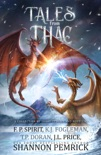 Tales from Thac book summary, reviews and download