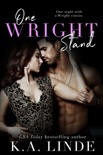 One Wright Stand book summary, reviews and download