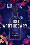 The Lost Apothecary e-book