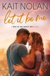 Let It Be Me book summary, reviews and downlod