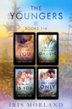 The Youngers: The Complete Series e-book