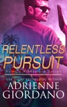 Relentless Pursuit book summary, reviews and downlod