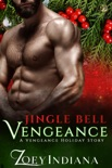Jingle Bell Vengeance book summary, reviews and downlod