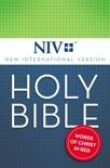 NIV, Holy Bible, Red Letter Edition book summary, reviews and download