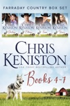 Farraday Country: Books 4-7 Contemporary Romance Boxed Set book summary, reviews and downlod