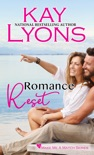 Romance Reset book summary, reviews and downlod