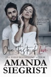 One Taste of Love book summary, reviews and downlod