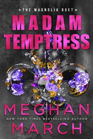 Madam Temptress by Meghan March LLC book summary, reviews and downlod