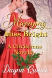 Marrying Miss Bright book summary, reviews and downlod