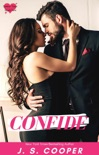 Confide book summary, reviews and downlod
