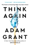Think Again book summary, reviews and downlod