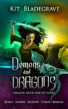 Demons and Dragons book summary, reviews and download