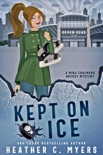 Kept on Ice book summary, reviews and downlod