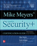 Mike Meyers' CompTIA Security+ Certification Guide, Third Edition (Exam SY0-601) book summary, reviews and download
