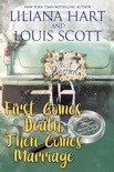 First Comes Death, Then Comes Marriage book summary, reviews and downlod
