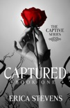 Captured (The Captive Series Book 1) book summary, reviews and download