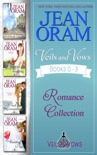 Veils and Vows Romance Collection (Books 0-3) book summary, reviews and downlod