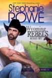 Wyoming Rebels Boxed Set (Books 1-3) book summary, reviews and downlod