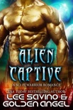 Alien Captive book summary, reviews and downlod