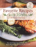 Favorite Recipes with Herbs book summary, reviews and download