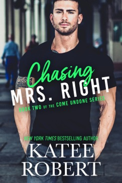 Chasing Mrs. Right E-Book Download