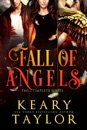 Fall of Angels: Omnibus Edition