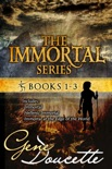 The Immortal Series book summary, reviews and downlod