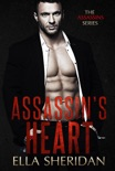 Assassin's Heart book summary, reviews and downlod