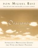 Oraciones book summary, reviews and downlod