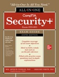 CompTIA Security+ All-in-One Exam Guide, Sixth Edition (Exam SY0-601)) book summary, reviews and download