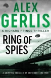 Ring of Spies book summary, reviews and downlod