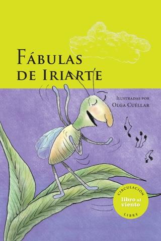 Fábulas de Iriarte by Tomás de Iriarte E-Book Download