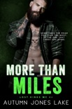 More Than Miles book summary, reviews and download