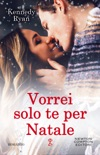 Vorrei solo te per Natale book summary, reviews and downlod
