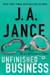 Unfinished Business book summary, reviews and downlod