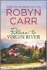 Return to Virgin River book image