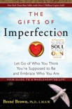 The Gifts of Imperfection book summary, reviews and download