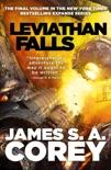 Leviathan Falls book summary, reviews and downlod