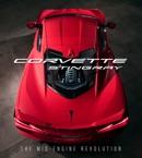 Corvette Stingray e-book