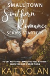 Small Town Southern Romance Series Starters book summary, reviews and downlod