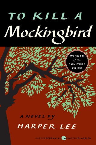 To Kill a Mockingbird by Harper Lee E-Book Download