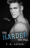 The Harder You Fall book summary, reviews and downlod