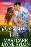 Western Ties book summary, reviews and downlod