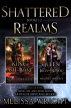 Shattered Realms: Books 1-2 book summary, reviews and downlod