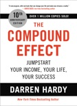 The Compound Effect book summary, reviews and download