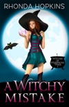 A Witchy Mistake e-book