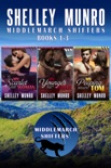 Middlemarch Shifters Box Set 1 - 3 book summary, reviews and downlod