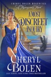 A Most Discreet Inquiry book summary, reviews and downlod