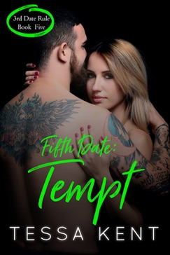 Third Date Rule: Tempt E-Book Download