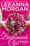 The Bridesmaids Club Boxed Set (Books 1-3) book summary, reviews and downlod